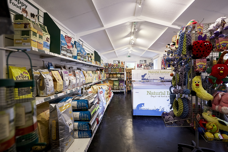 Newgate Kennels Shop